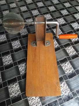 Coconut Grinder