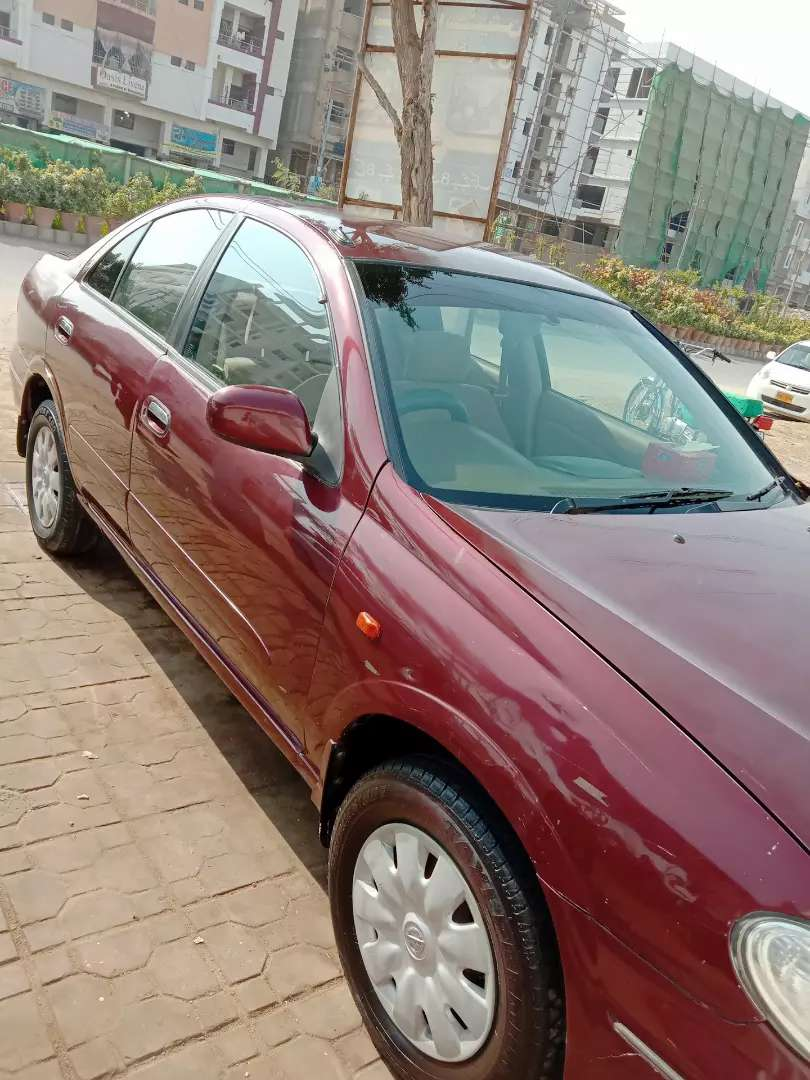 Nissan sunny 2005 Full genion condition imported 0