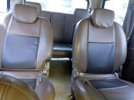 Mahindra Xylo E8 BS-IV, 2012, Diesel