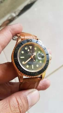 Jam tangan  kinetic normal