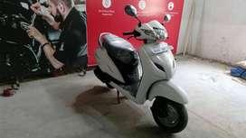 Good Condition Honda Activa 3G with Warranty    1354 Delhi