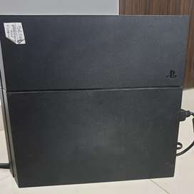 Playstation 4 1TB (FAT) Best in Quality and Performance