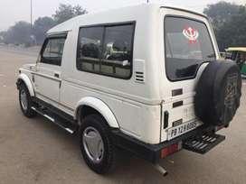 Maruti Suzuki Gypsy King HT BS-III, 2006, Diesel