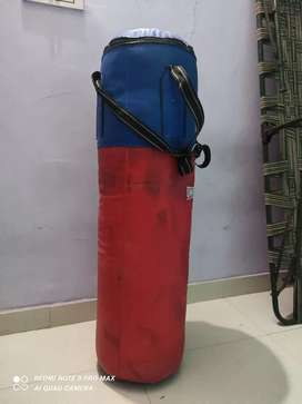 Only Boxing bag