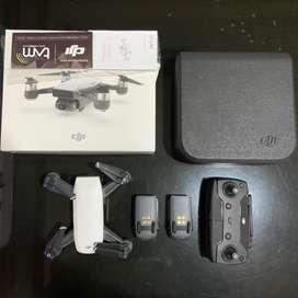 DJI Spark drone bukan Mavic mini air pro phantom 2 3 4