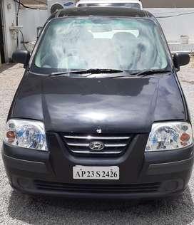Hyundai Santro Xing, 2009, Petrol