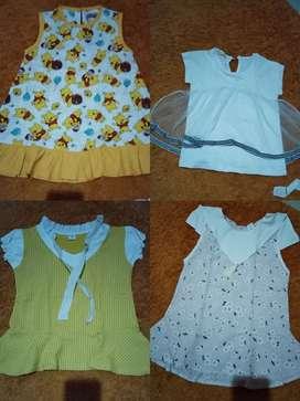Preloved murah banget baju anak cewek