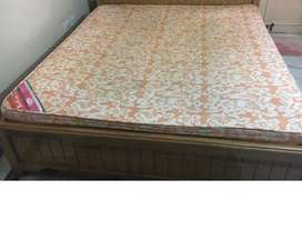 King size kurlon mattress