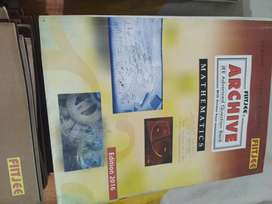 Fiitjee Whole Study Materials all in very good condition.