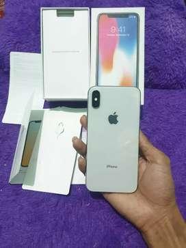 Iphone X 64gb original