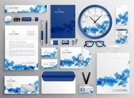 Jasa Desain Grafis Logo Brosur Banner Packaging Undangan Dll    605830