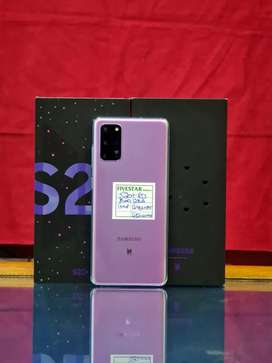 Samsung galaxy s20plus BTS EDITION 128/8 fresh condition lite used