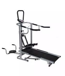 Cosco Manual Treadmill