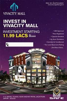 Jagatpura @ Assured Rental