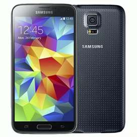 Samsung S5 All parts Available PTA approved