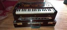 Harmonium Very Good Condition