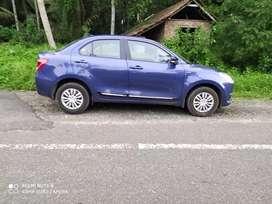 Maruti Suzuki Swift Dzire 2018 Petrol 11000 Km Driven