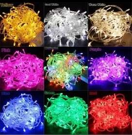 Lampu TUMBLR / Lampu Natal LED