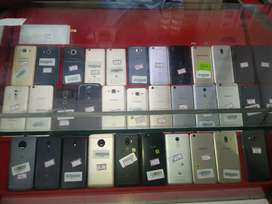All mobiles Seconds avalible