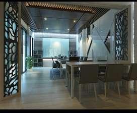 Design rumah, kantor, kos & tempat usaha gratis