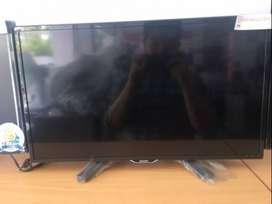 Sharp AQUOS 24 INCH LCD LED TV - New Series - BerGaransi Resmi - HDMI