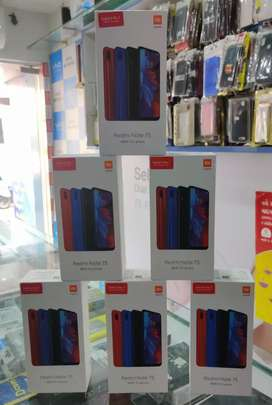 REDMI 7S BRAND NEW SEAL PACK