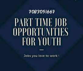 If you are suffering from financial problems work data typing job