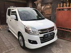 Wagon R // dp6jt DILAGO Manual