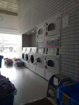 Dbutuhkan pegawai laundry, jam kerja pukul 8pagi/ 6sore.