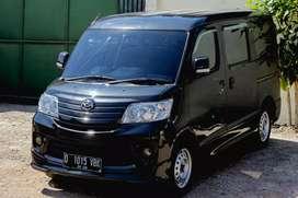 Daihatsu Luxio D
