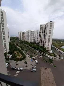 2 Bhk optima available on rent at downtown