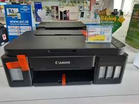 Canon printer G3010
