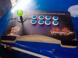 I want to sell my xbox one with 2 arcade sticks