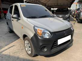 Suzuki Alto 2019-Get on easy installment...