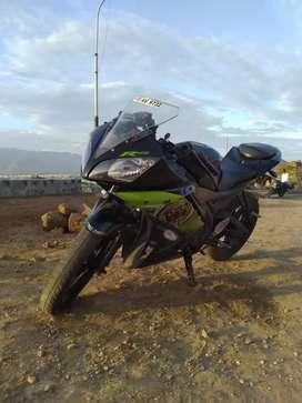 Yamaha (R15)/ V2 / (special edition )