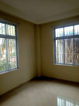 Independent 1 BHK for rent with car parking.