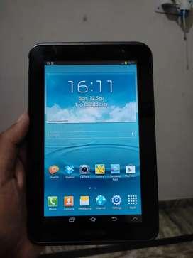 Samsung galaxy tab 2... Touch screen not responding
