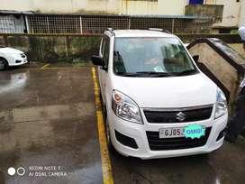 Maruti Suzuki Wagon R 2014 CNG & Hybrids Well Maintained car
