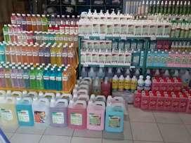 Parfum Laundry Grade B 1Liter