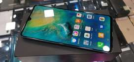 Huawei Mate 20x Clean device at just 35900 only