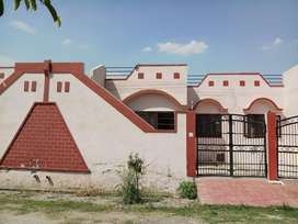 100 Sq yards house only in 20 lacs  sale in Quarsi