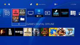 Game Playstation 4 ps4
