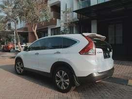 2013 Honda CR-V 2.4L Non-prestige Top Condition