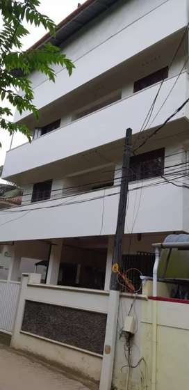 Commercial building for sale in  palarivattom