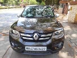 Renault KWID 1.0 RXT AMT, 2018, Petrol