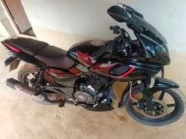 Amar bike ekdam new