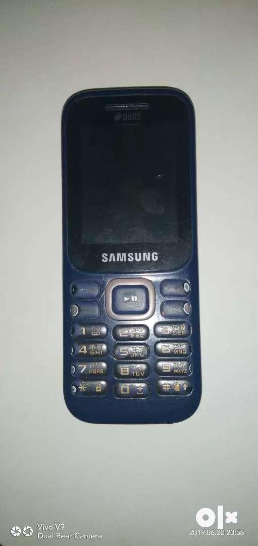 Samsung B310 E 0