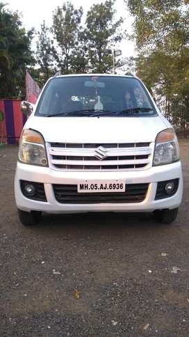 Maruti Suzuki Wagon R Duo Others, 2009, LPG