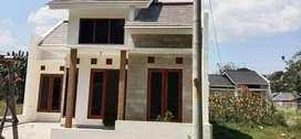 Rumah Siap Huni Magelang Dekat Pusat Kota Dalam Perumahan