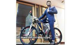 X-Trex Sleek X9 Power Cycle: Hybrid Cycle 26T available in Kolkata